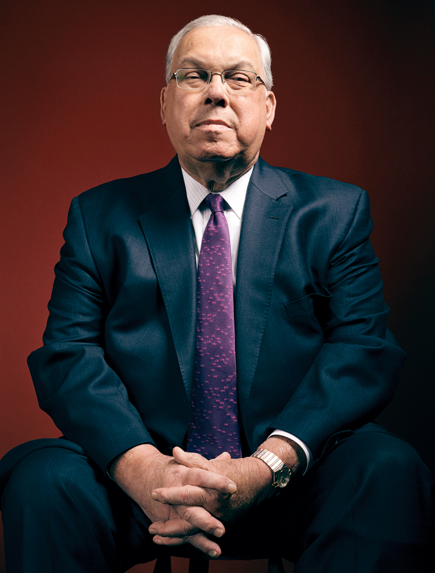 boston mayor menino
