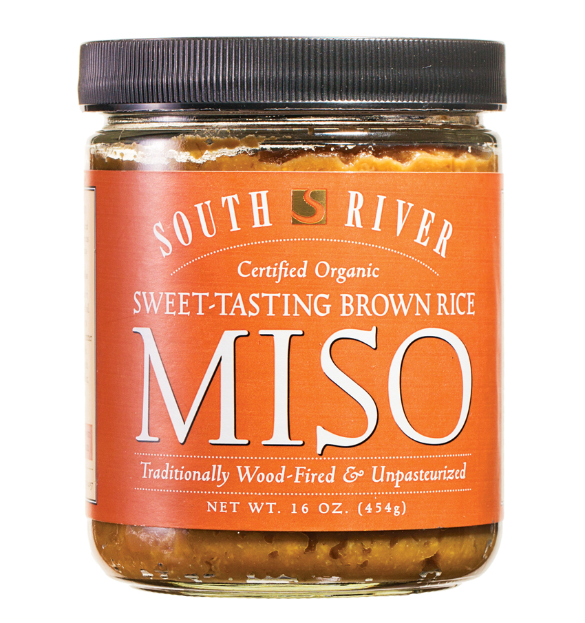 South River Miso