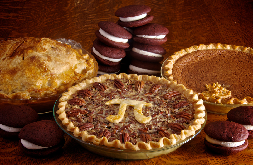 pi day boston events
