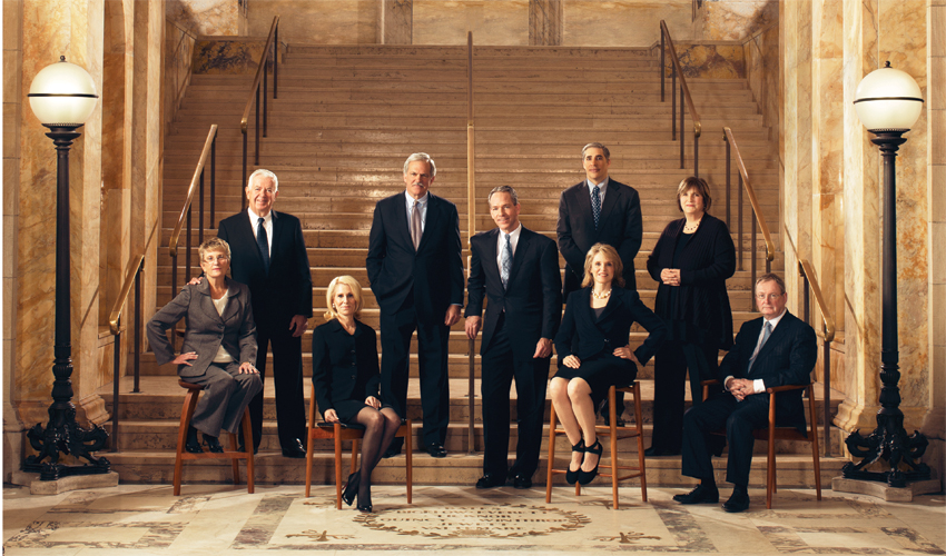 25 Most Powerful People in Boston Philanthropy