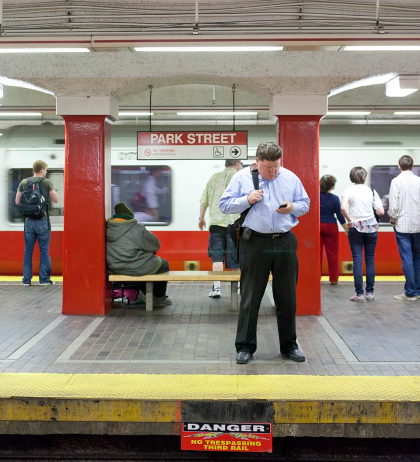 MBTA fights