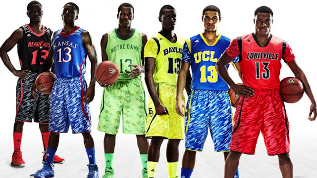 ugly uniforms