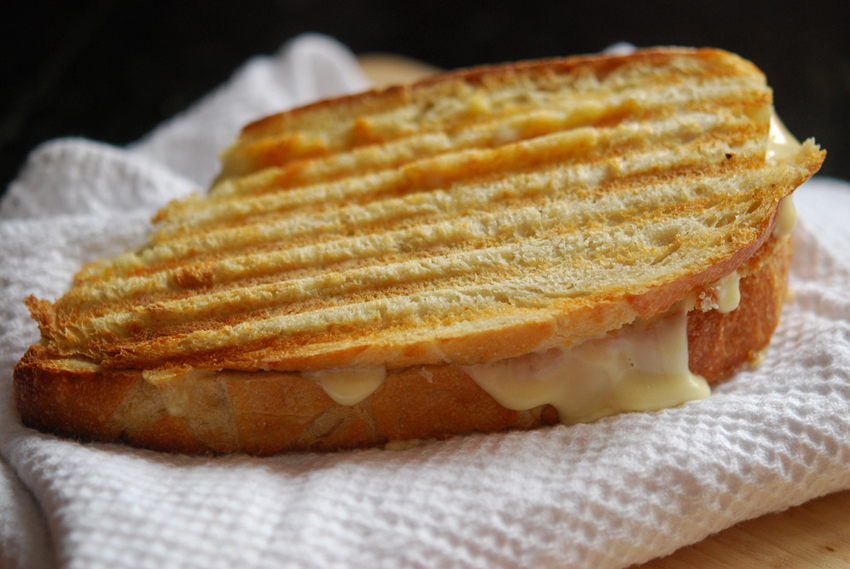 free grilled cheese day