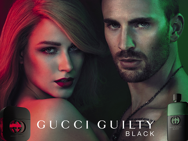 Image via Gucci Guilty/YouTube