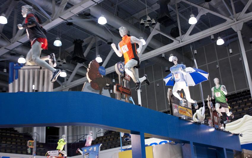 john hancock sports fitness expo