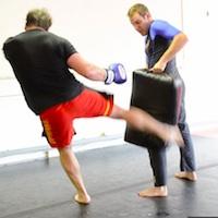 MMA Small