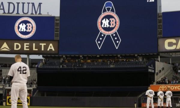Sox Yankees
