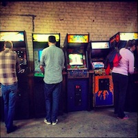 A Barcade Could Be Coming to Boston