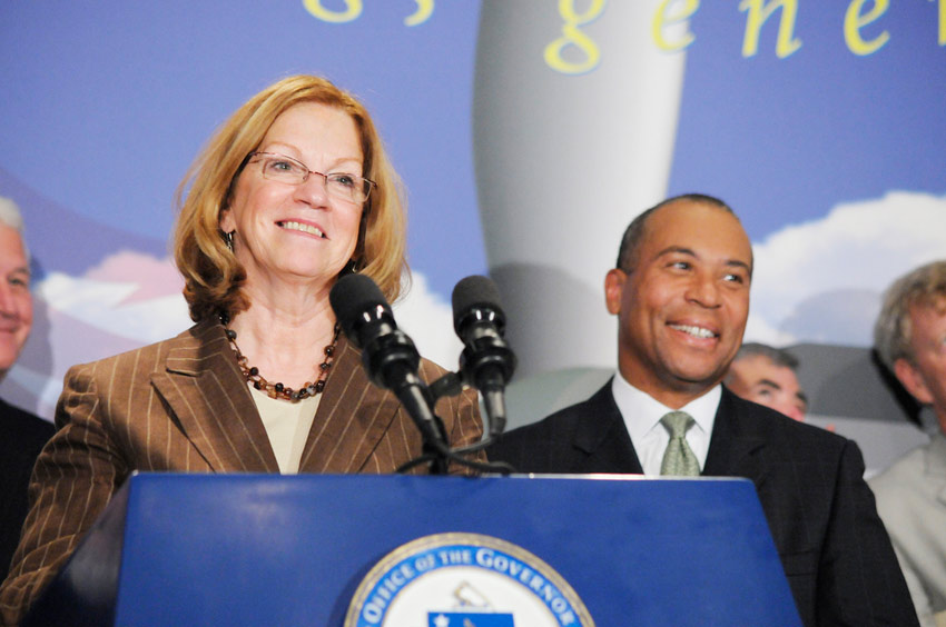 Photo by Office of Governor Patrick, on Flickr