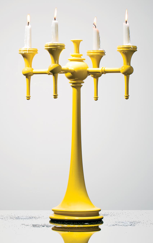 dunes duchess moderne candelabrum