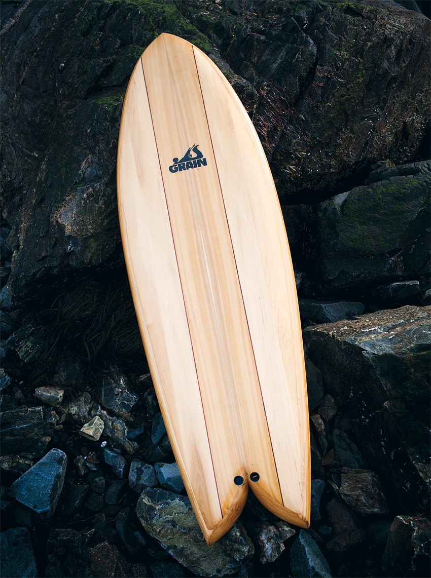 grain surfboards