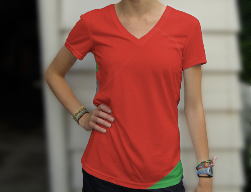 Women's top. Photo provided. See more photos below.