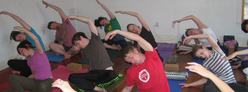 Lawrence Yoga Collective