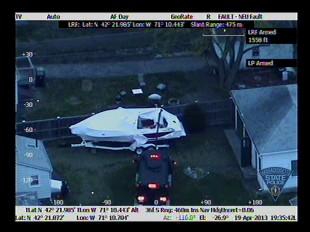 Photo via Massachusetts State Police.