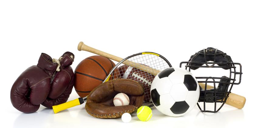 Adult sports leagues