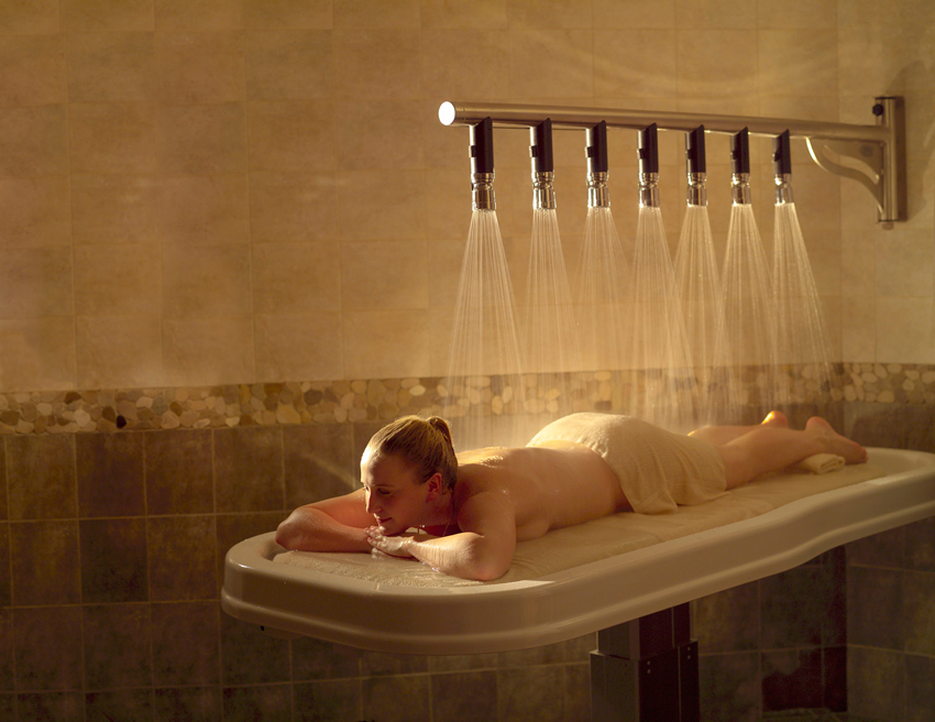 barryville resorts spas retreats