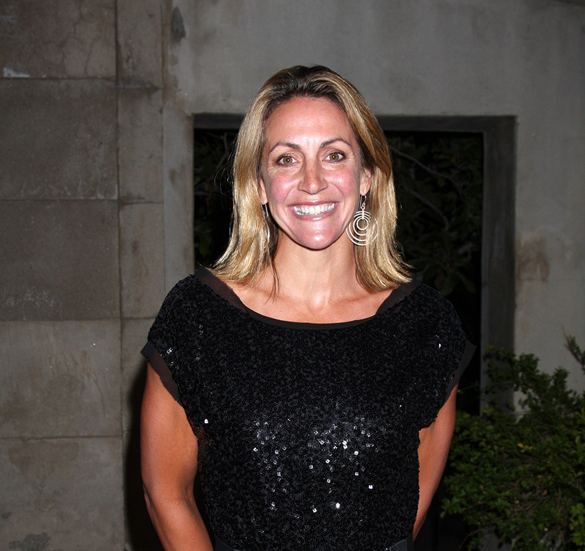 Summer Sanders photo via Joe Seer/Shutterstock.