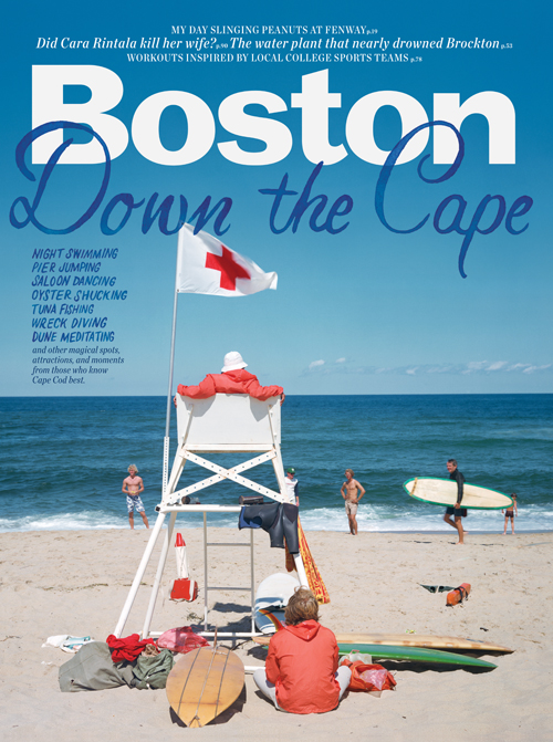 Cape Cod Travel Guide: Where to Go While Spending Summer on