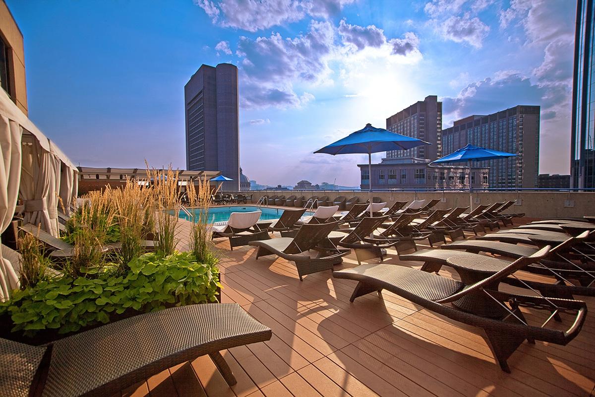 Roundup boston s swankiest public pools boston magazine - Best public swimming pools in massachusetts ...