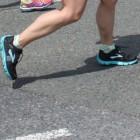Running shoes (take 2)