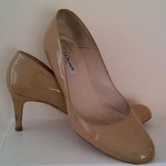 Zara's Shoes