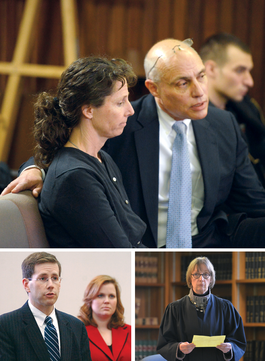 cara rintala murder trial
