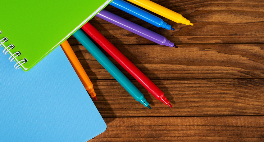 It takes a lot more than school supplies to educate a child with special needs. Photo via Shutterstock.