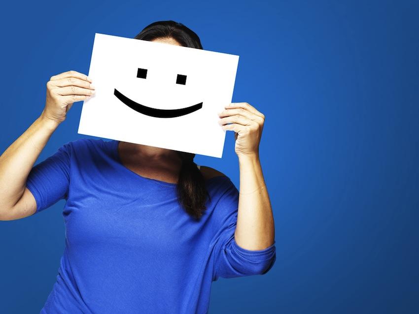 Emoticon photo via Shutterstock.com