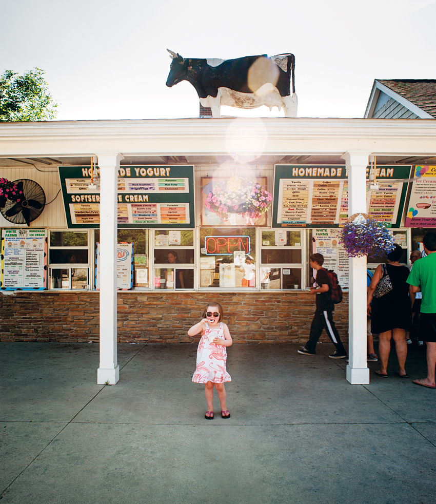 best ice cream stands greater boston