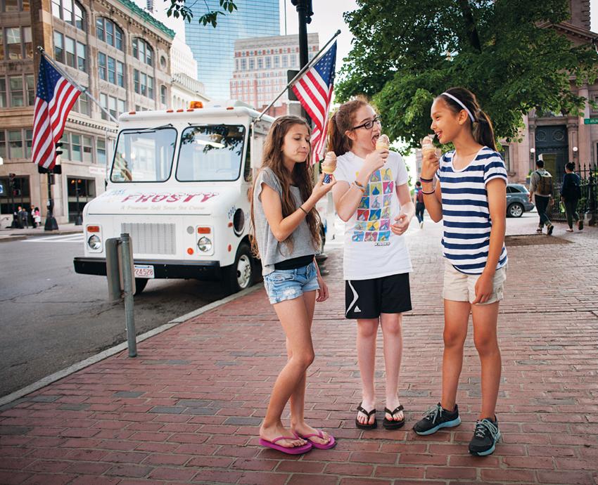 best soft serve ice cream boston