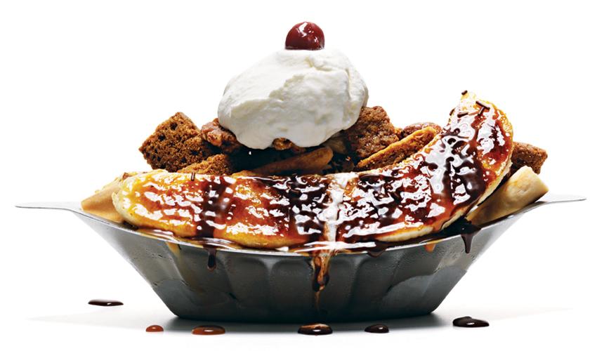 best ice cream sundaes boston