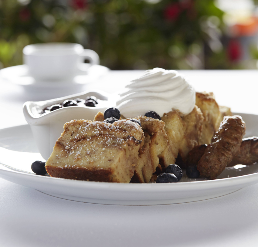 Flemings french toast