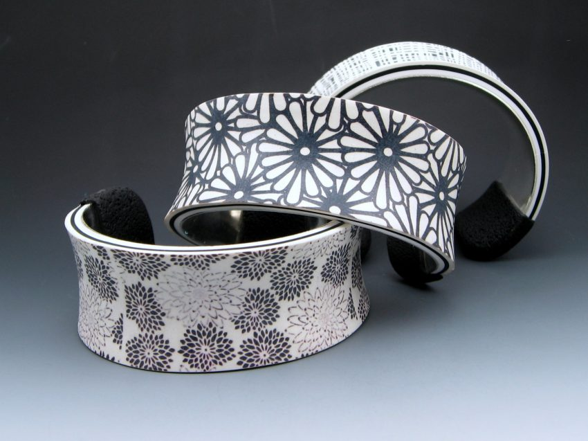 StonehouseStudio zen cuffs