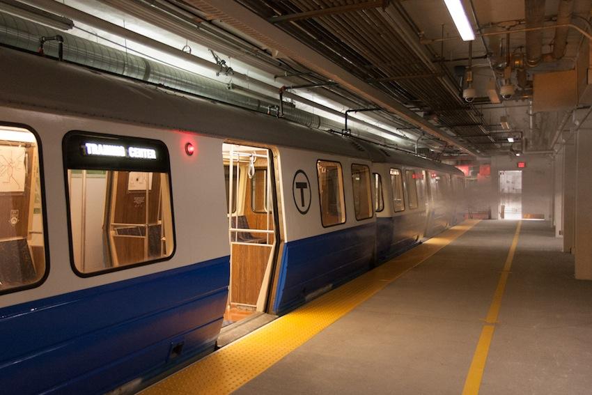 Photo via MBTA