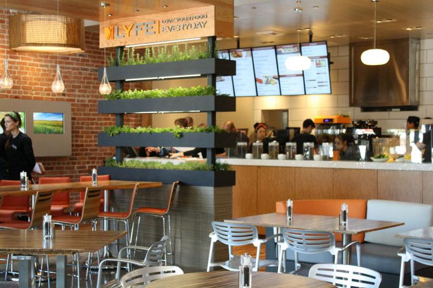 Lyfe Kitchen May Expand To Boston