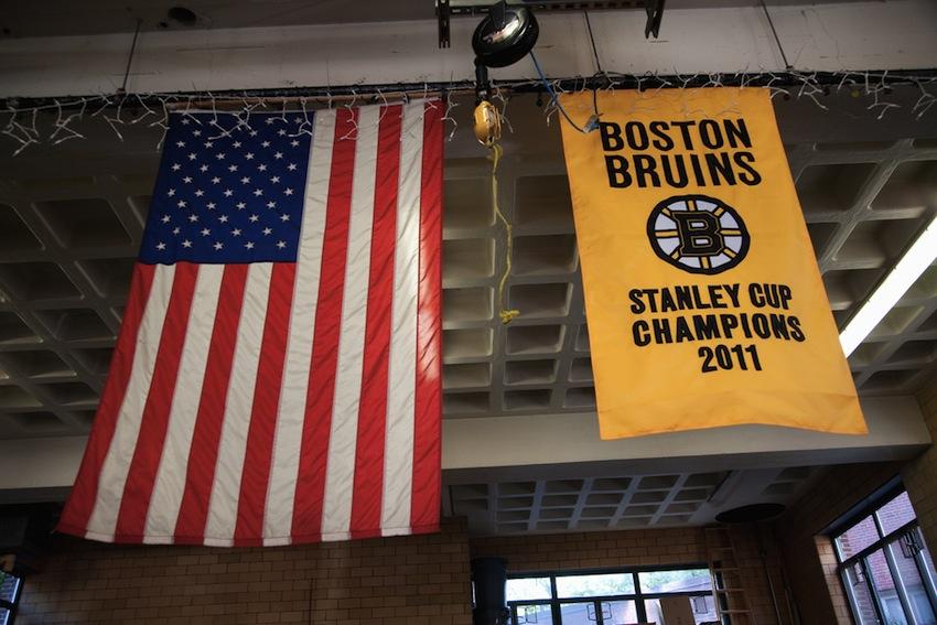 """""""Spirit of America photo via Shutterstock.com"""