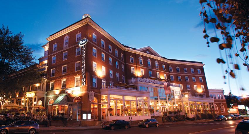 Destination Ahead Wedding Venues And Weekend Getaways In New England