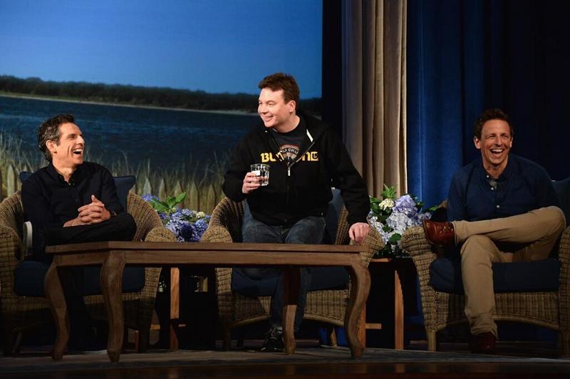 Nantucket Film Festival All-Star Comedy Roundtable