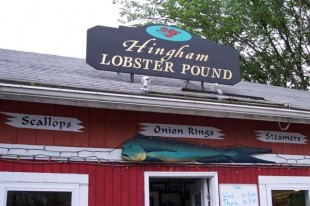 HinghamLobsterPound