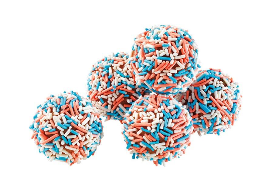 Courtesy of Dunkin' Donuts