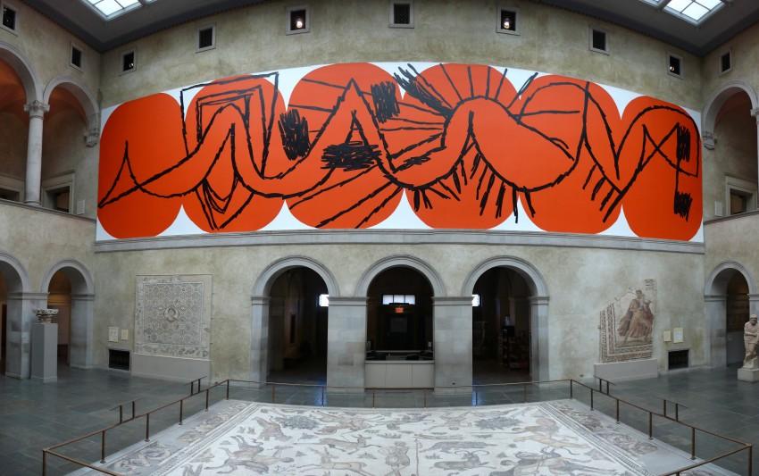 Worcester Art Museum/Liz West via Flickr