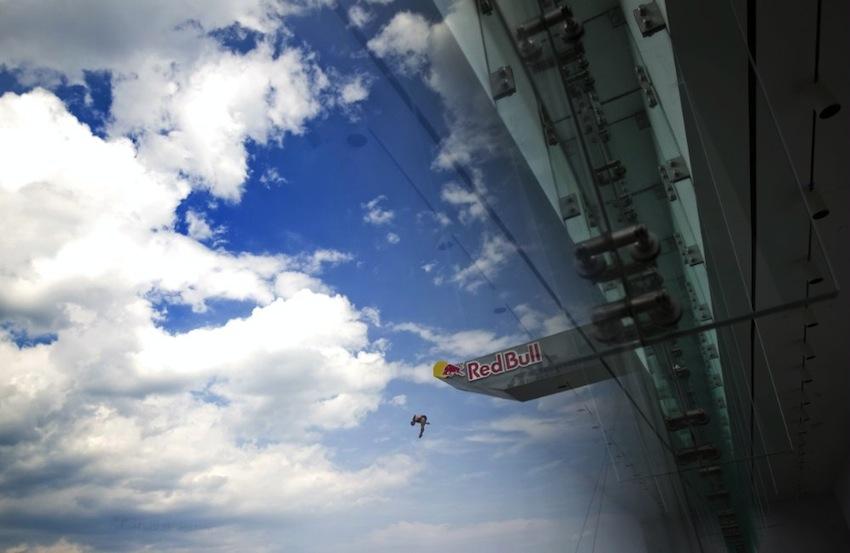Photo via Red Bull