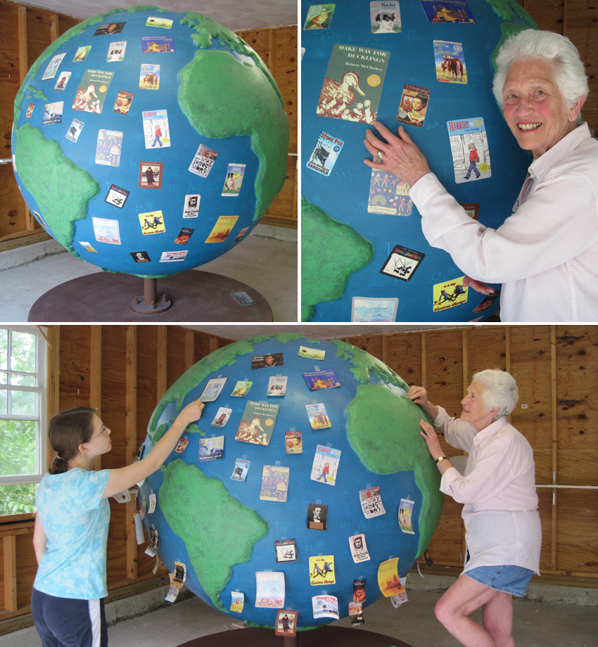nancy-schon-cool-globe