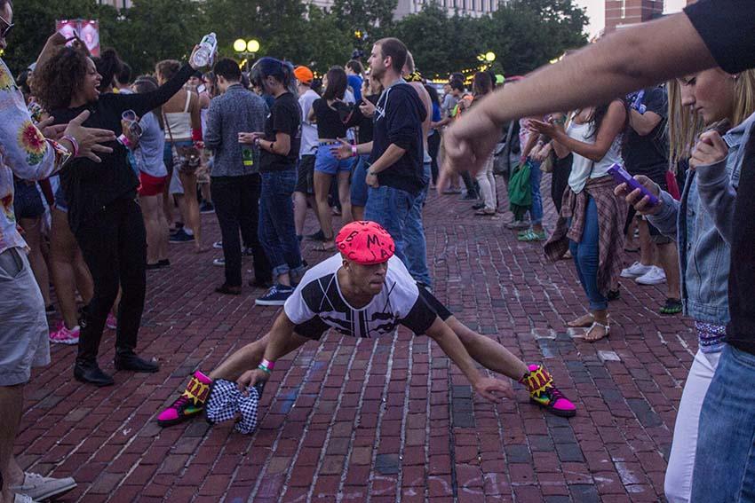 boston calling photos fall 2013