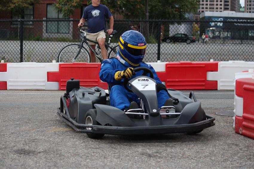 Boston Police Athletic League Grand Prix