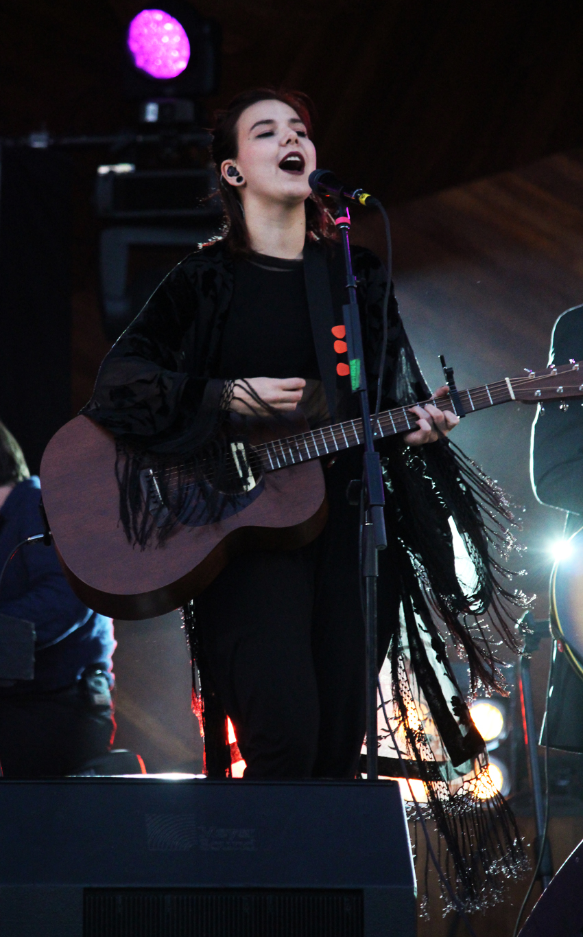 mixfest 2013 of monsters and men