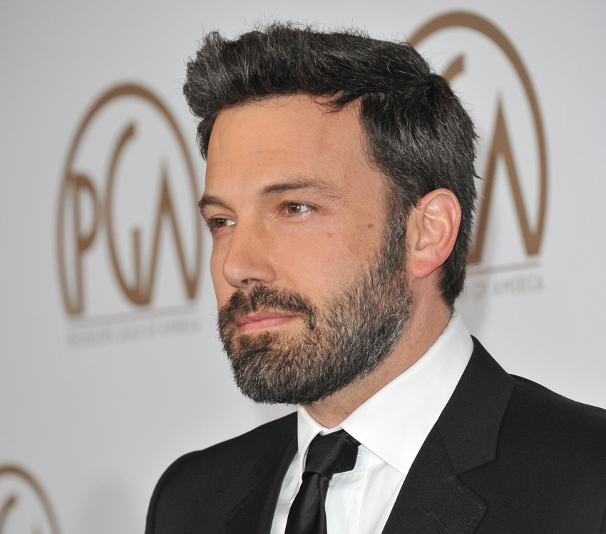 Ben Affleck Producing New Show Set in Boston: FOX's 'The Middle Man'