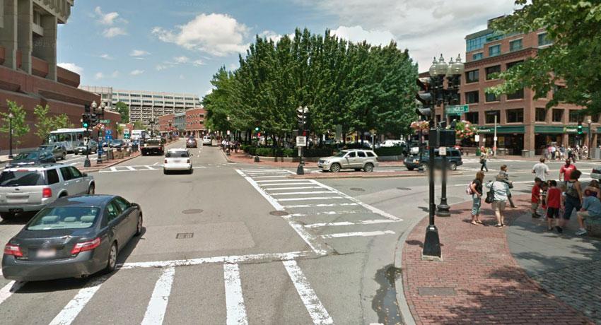 Congress Street Image via Shutterstock