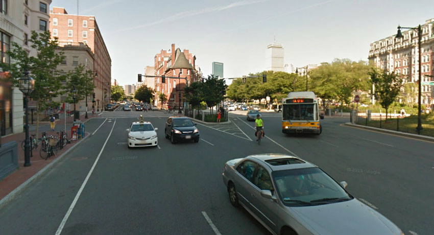 Kenmore Square image via Google Maps