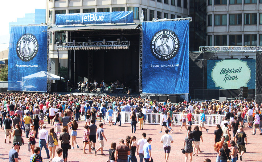 boston calling photos fall 2013